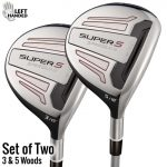 Adams-Super-S-black-LH-Fairway-Set-1